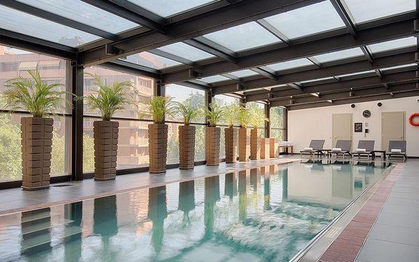 Itálie: Radisson Blu Hotel Milan