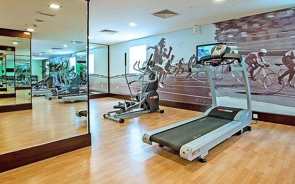 Hotel Citymax Bur Dubai, Dubaj, letecky, snídaně v ceně4