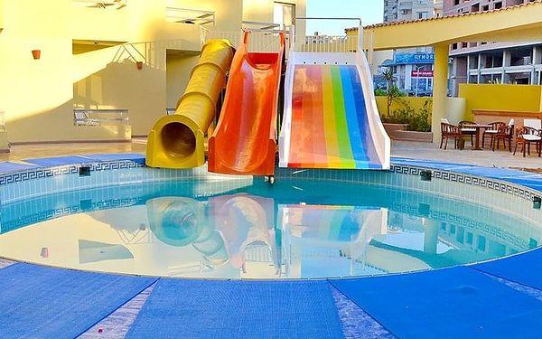 Hotel Roma Host Way Resort & Aqua Park, Hurghada, letecky, all inclusive5