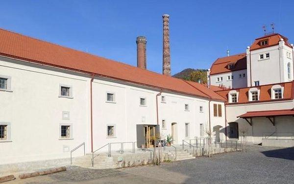 Pivní degustační balíček, 2 noci, počet osob: 2 osoby, Cvikov (Liberecký kraj)5