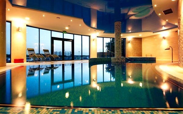 Pomorskie: Baltic Plaza Hotel