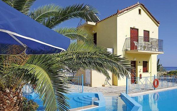 Aparthotel Stella Apartments, Samos, letecky, bez stravy4