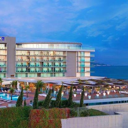 Chorvatsko, Split: Radisson Blu Resort & Spa