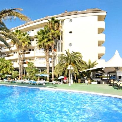 Španělsko - Costa del Maresme letecky na 8-9 dnů