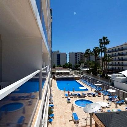 Španělsko - Costa del Maresme letecky na 8-9 dnů, polopenze