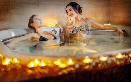 Karlovy Vary v luxusním Hotelu Millenium **** s wellness, až 5 procedurami a polopenzí se zmrzlinovým bufetem