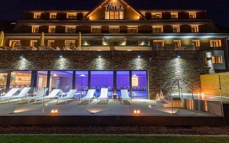 Velké Karlovice: Grandhotel Tatra