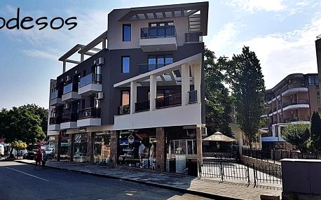 Sozopol: Guesthouse Odesos