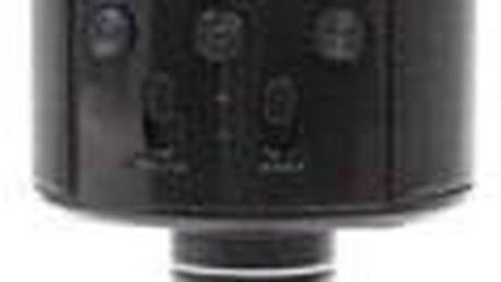 Karaoke mikrofon WS-858 černý