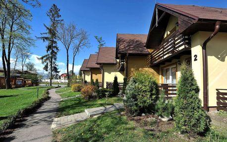 Tatry ve studiích a apartmánech Aplend