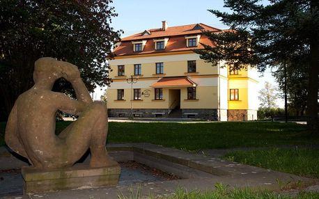 Třeboň: Apartmány Na Seníku