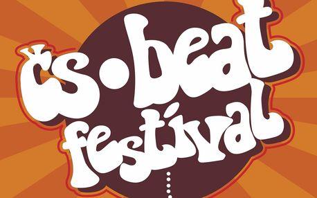 Československý beat-festival v Lucerně