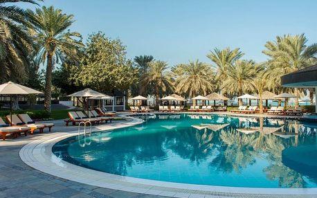 Spojené arabské emiráty - Dubaj letecky na 8 dnů, all inclusive
