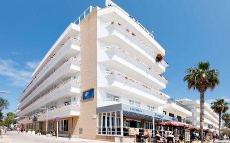 Španělsko - Mallorca letecky na 4-16 dnů, polopenze