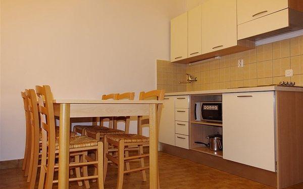 Apartmány Medena, Dalmatská riviéra, vlastní doprava, bez stravy2