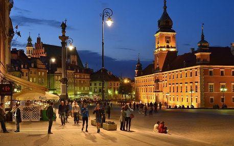 Objevte historii Polska ve Varšavě a Vratislavi