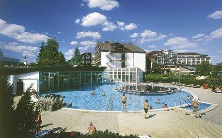 Slovinsko - Moravske Toplice na 3-7 dnů, polopenze