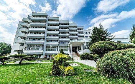 Piešťany - Hotel PARK, Slovensko