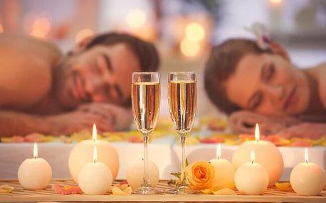 Romantika ve Františkových Lázních: Hotel Zátiší *** se saunou, procedurami a dalšími výhodami + polopenze
