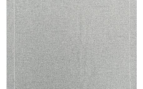 BO-MA Trading Ubrus šedá