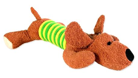 Hračka TRIXIE pes plyšový 28 cm 1ks