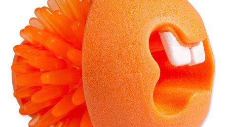 Hračka ROGZ Fred oranžová 6,4 cm 1ks