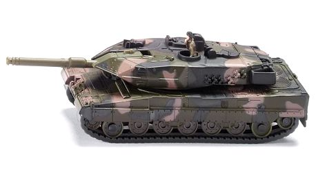 Hračka Siku Super - Tank 1:87