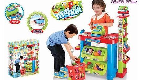 Hračka G21 Dětský obchod s příslušenstvím