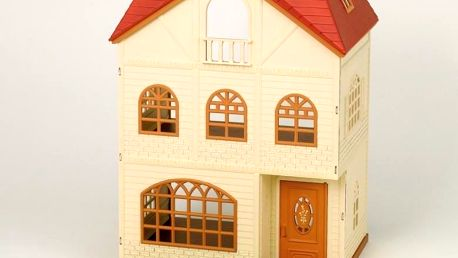 Hračka Sylvanian Family Třípatrový domeček