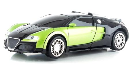 G21 Green King 45867 Hračka-robot