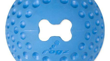 Hračka ROGZ míček Gumz modrý S 1ks