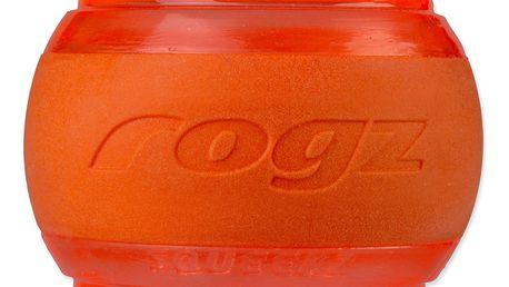 Hračka ROGZ Squeekz oranžová 6,4 cm 1ks