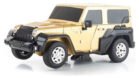 G21 Yellow Alien 45871 Hračka - robot