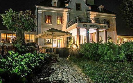 Polské Krkonoše v hotelu kousek od střediska Jelenia Góra s wellness neomezeně a polopenzí