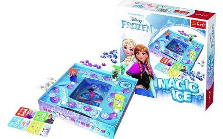Trefl Stolní hra Ledové království: Magic Ice