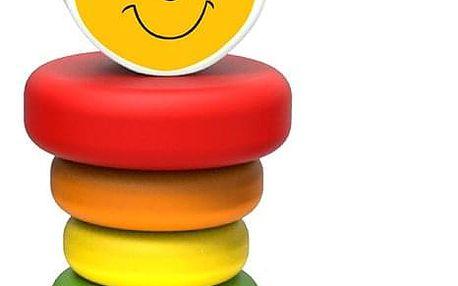 Hračka Derrson Disney úchopová Medvídek Pú