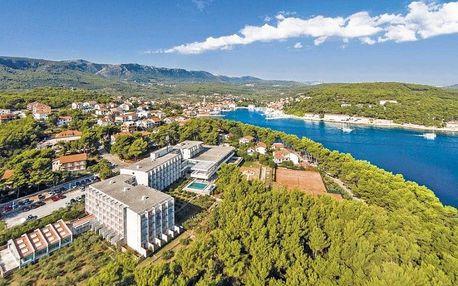 Chorvatsko - Hvar autobusem na 10 dnů, all inclusive
