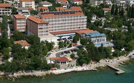 Crikvenica - hotel Mediteran *** - ODJEZD Z ČECH, Kvarner