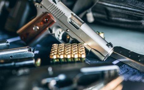 Kurz na získání zbrojního průkazu