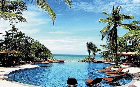 Thajsko letecky na 12 dnů
