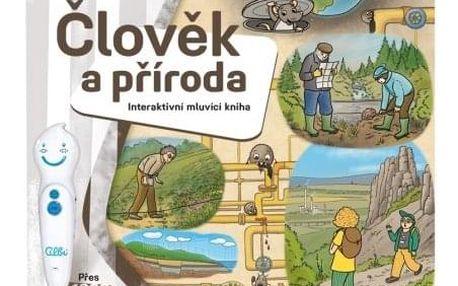 Kniha Albi Kouzelné čtení Člověk a příroda