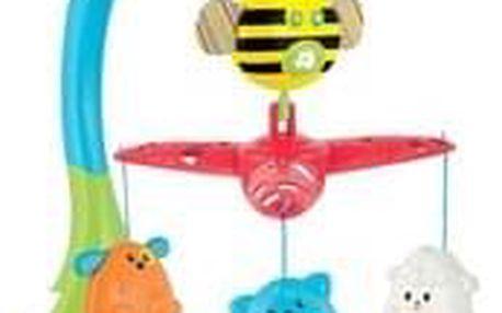 Hračka Buddy toys BBT 5020 Hrací kolotoč Bee