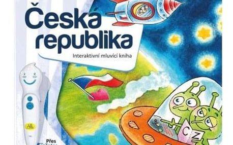 Kniha Albi Kouzelné čtení Česká republika