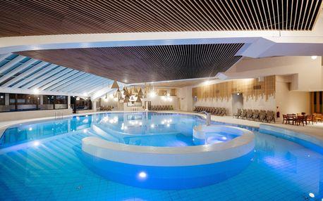 3–8denní wellness Slovinsko   Hotel Ajda****   Děti zdarma   Bazény, saunový svět neomezeně