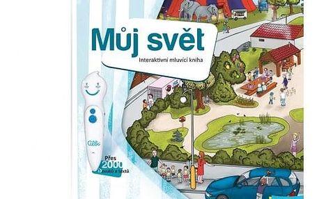 Kniha Albi Kouzelné čtení Můj svět
