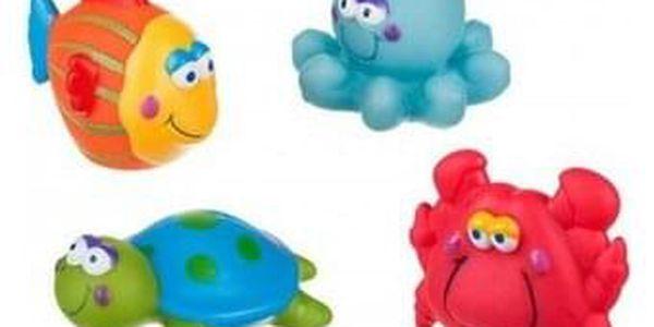 Akuku mořský svět hračka do vody