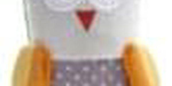Závěsná hračka - Sova Obi