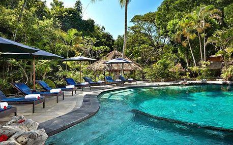 Indonésie - Bali letecky na 12 dnů, polopenze