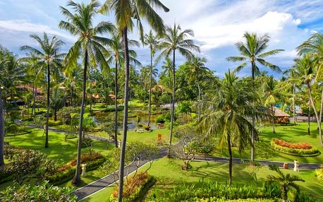 Indonésie - Bali letecky na 12 dnů, all inclusive