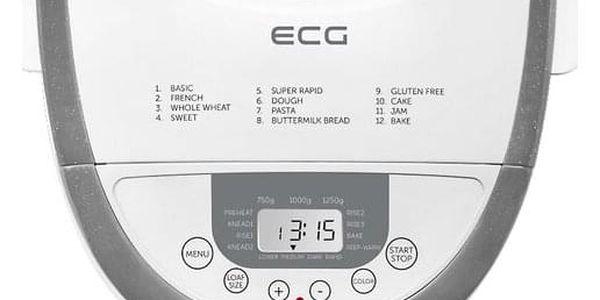 ECG PCB 821202